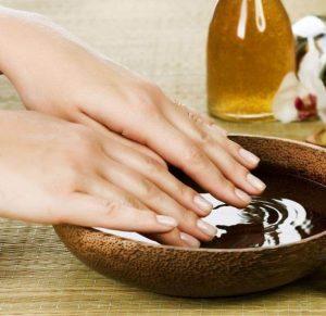 crecer las uñas con remedios