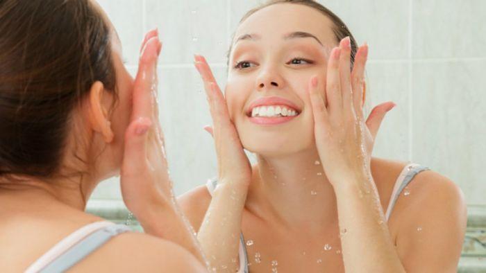 limpia tu piel