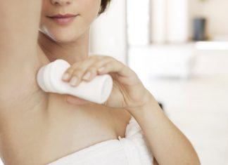 desodorantes caseros