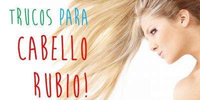 formas de aclarar el cabello