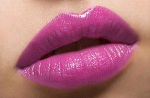 labios voluminosos y sensuales