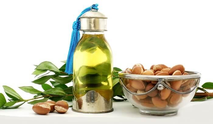 propiedades del aceite de argán para la piel