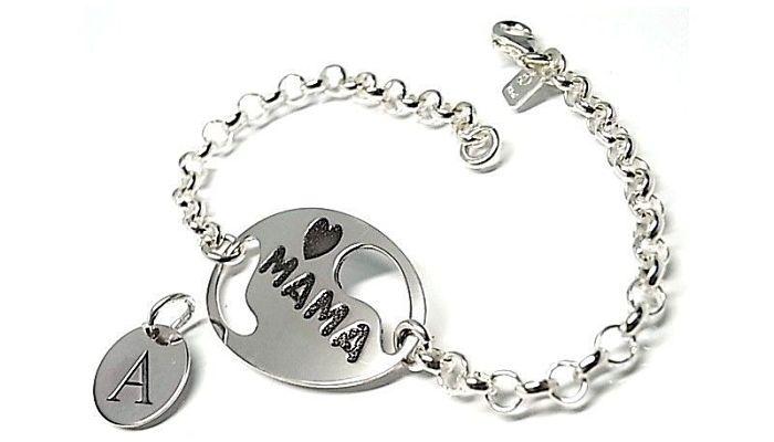 pulsera para regalar dia de las madres