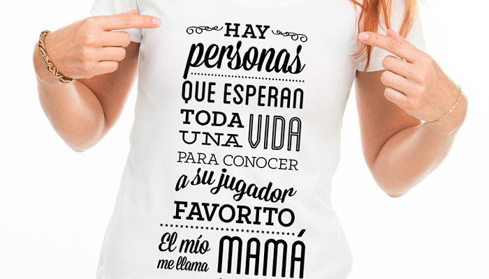 camisa para el dia de las madres