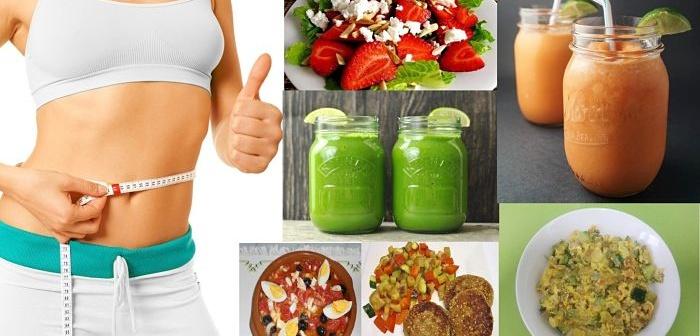 perder peso de forma rápida y sana