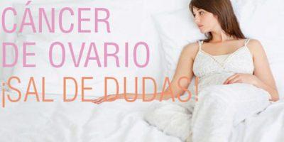 señales para detectar el cáncer de ovario