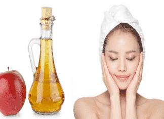 Beneficios Del Vinagre De Manzana Para La Piel