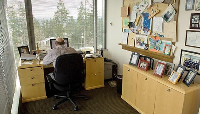 posicion del escritorio segun el feng shui