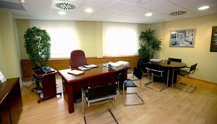 6 consejos para decorar oficina seg n feng shui fabulosos for Areas de una oficina