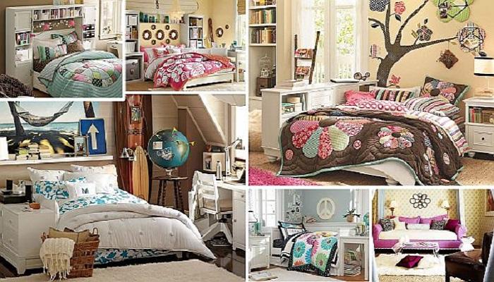 Ideas para decorar una habitacion juvenil ideas para for Ideas para decorar tu habitacion juvenil