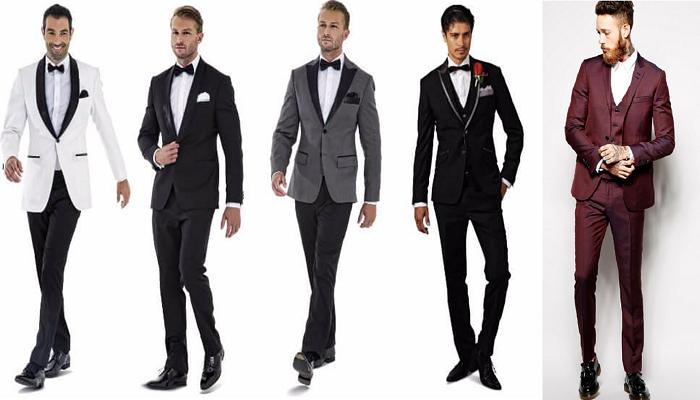 como ir vestido a una boda