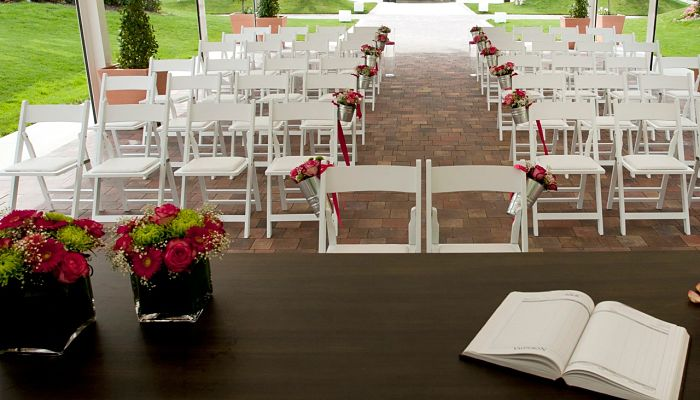 Mesa oficiante organizar una boda foro for Decoracion ceremonia civil