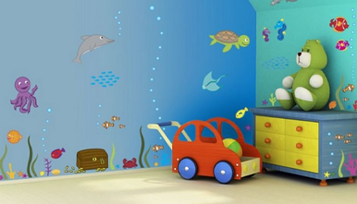 good decorar infantiles con ideas sper prcticas with decoracion habitacion nio aos with habitacion nia aos