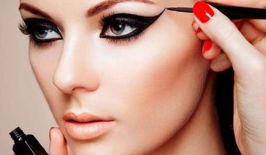Aprende a Delinear los Ojos Como Una Experta