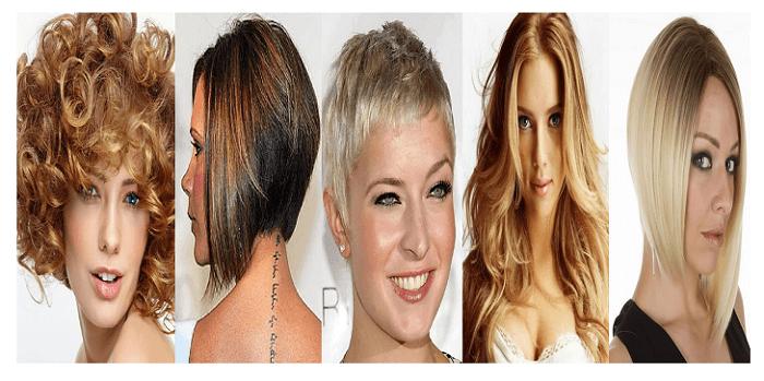 Los cortes de pelo que son tendencia en el 2016 - Que cortes de cabello estan de moda ...