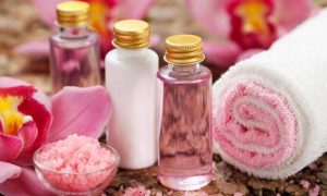 perfumes caseros naturales