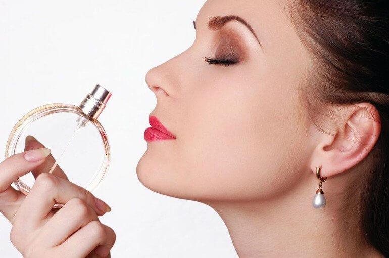 perfumes caseros
