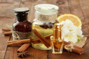 perfumes caseros ideales para ti