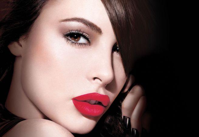 Aprende a pintar los labios para cualquier ocasi n for Labios mate paso a paso