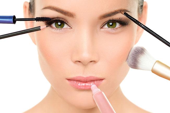 maquillaje dure todo el día