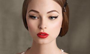 maquillaje durante el dia
