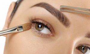 maquillaje de larga durabilidad