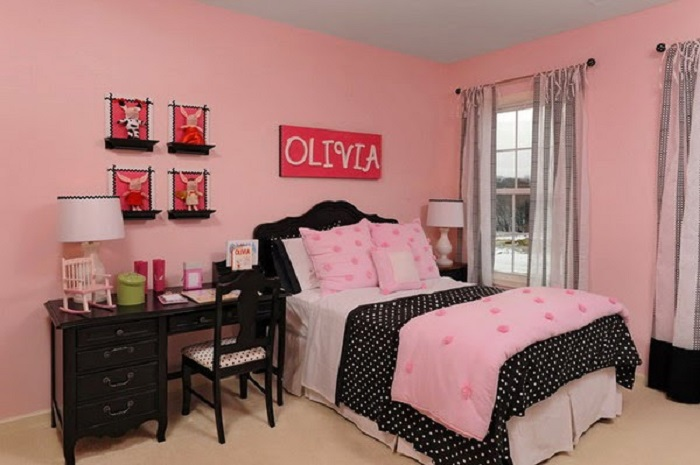 Como decorar mi cuarto mas de 8 ideas innovadoras y - Ideas para decorar mi habitacion ...