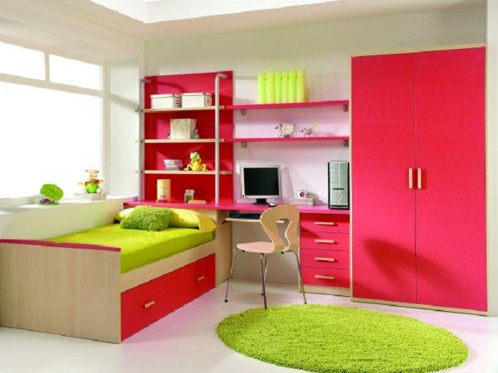 Como decorar mi cuarto mas de 8 ideas innovadoras y for Decorar habitacion juvenil pequena