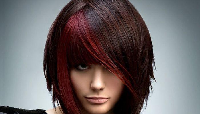 chiquita masaje cabello rojo