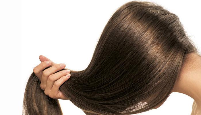 Vitaminas para el cabello
