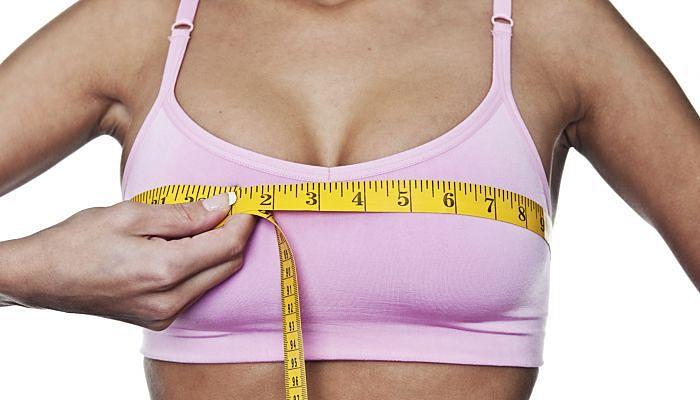 aumento de senos de forma natural