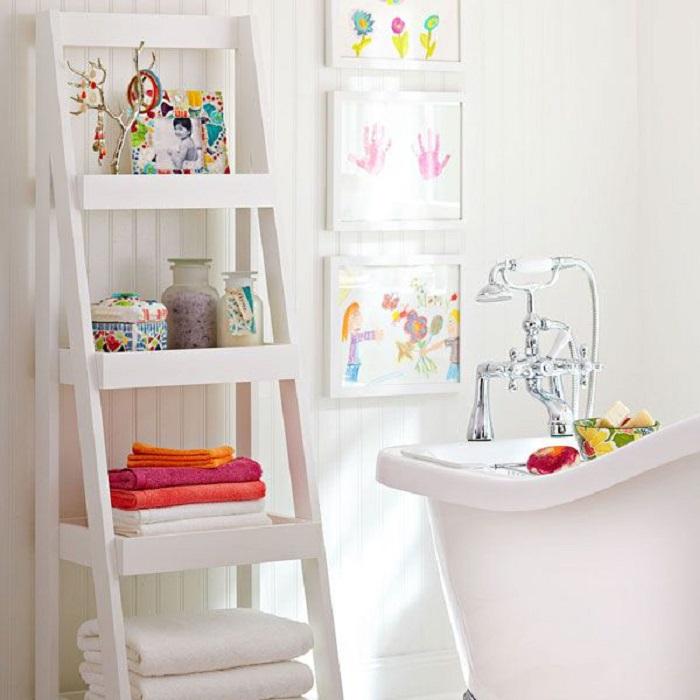 decoración de cuartos de baños