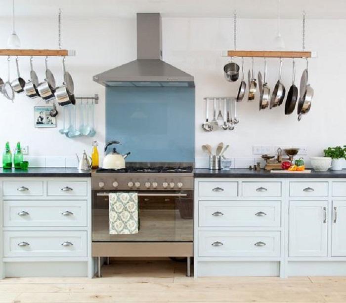 M s de 10 grandiosas ideas para decorar la cocina - Ideas para decorar cocinas ...