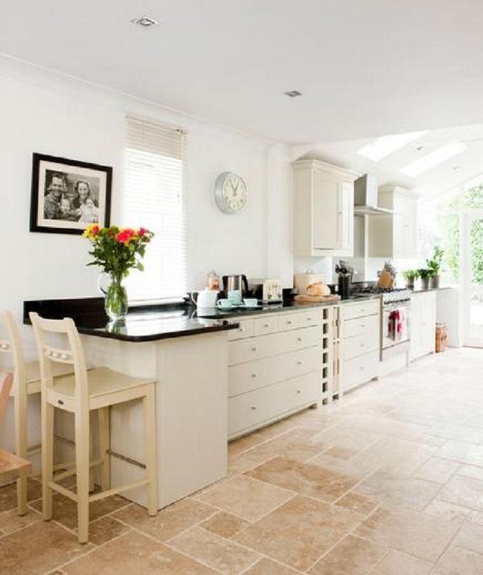 M s de 10 grandiosas ideas para decorar la cocina - Decorar paredes cocina ...