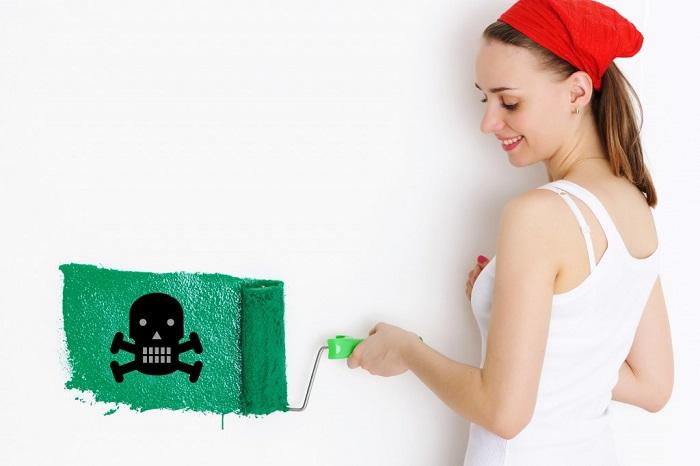 ideas para pintar una casa sin errores