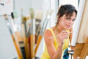 los paisajes para pintar en óleo