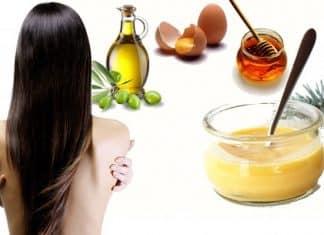 tratamientos caseros para el cabello