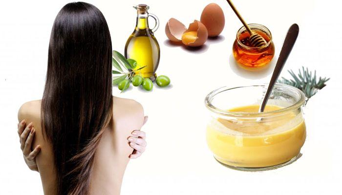Vishi contra la caída de los cabello a las mujeres