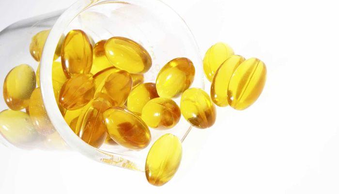 vitamina E para el cabello