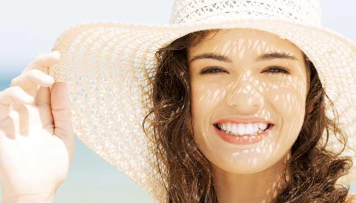 Como elegir protectores solares faciales para piel grasa