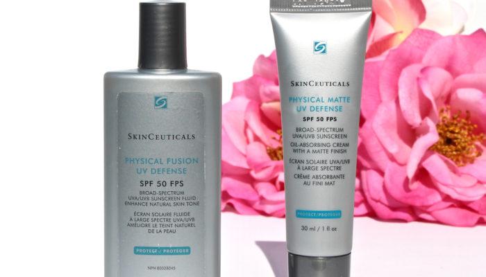Protectores solares faciales para piel grasa de acabado mate