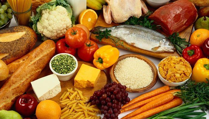 alimentación sana para adelgazar
