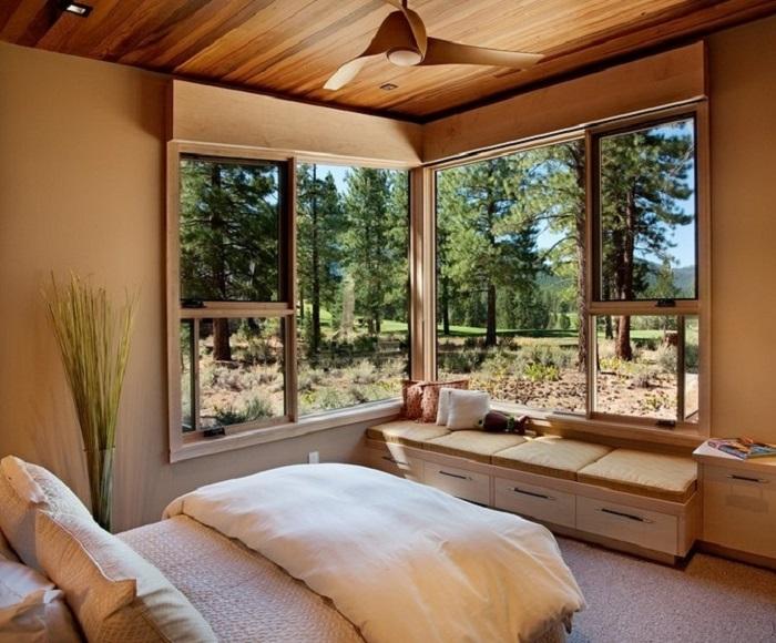 Como decorar una casa de campo de manera sencilla y economica - Casa de campo decoracion interior ...