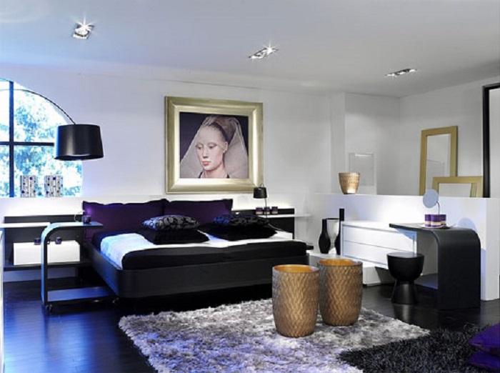 Como decorar una habitaci n matrimonial 5 claves 4 - Como enfriar una habitacion ...