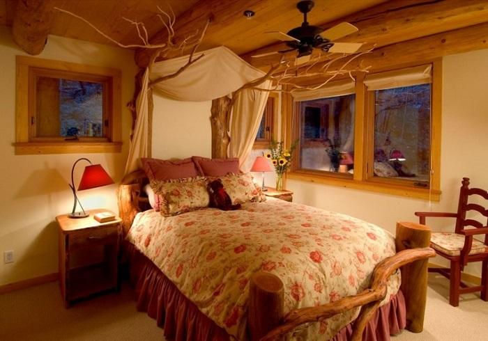 Como decorar una habitaci n peque a 5 estilo ideales for Como disenar una habitacion