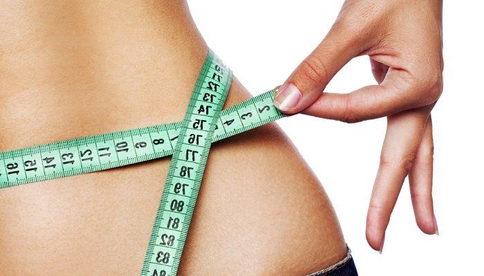 como llego a mi peso ideal