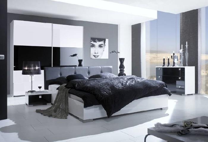 Como pintar una habitaci n de matrimonio inspiraci n para ti for Colores para pintar una habitacion
