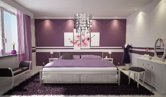 Como pintar una habitaci n de matrimonio inspiraci n para ti for Como pintar mi cuarto