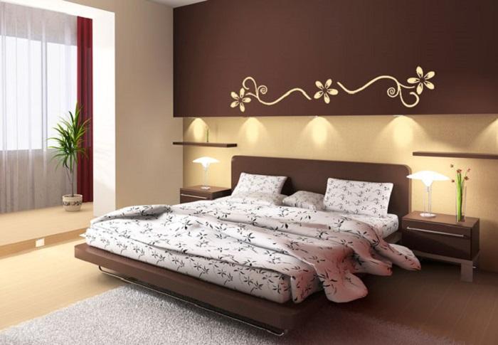Pintar habitacion muebles oscuros 20170725131529 - Como pintar una habitacion ...