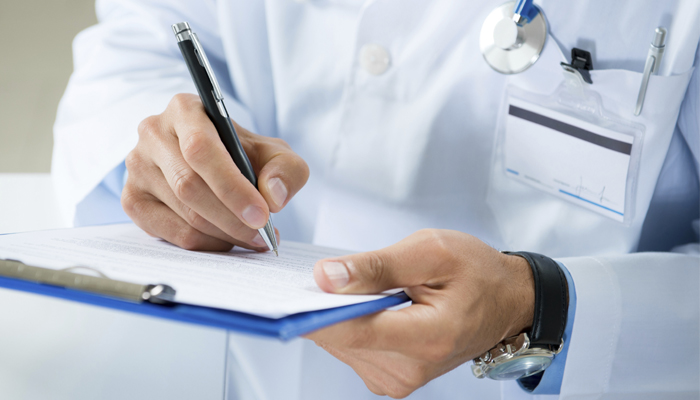 Consulte a su medico acerca de la crema de urea